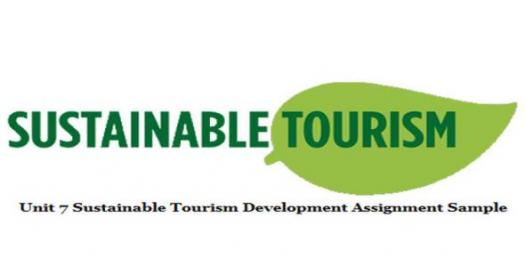 Ultimate Quiz About Sustainable Tourism
