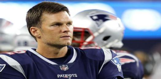 Ultimate Trivia Quiz About Tom Brady