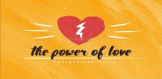 Power Of Love Trivia Quiz
