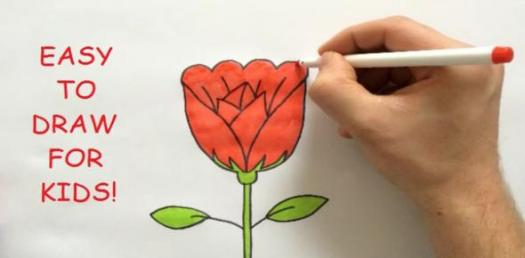 Things To Draw For Kids Quiz