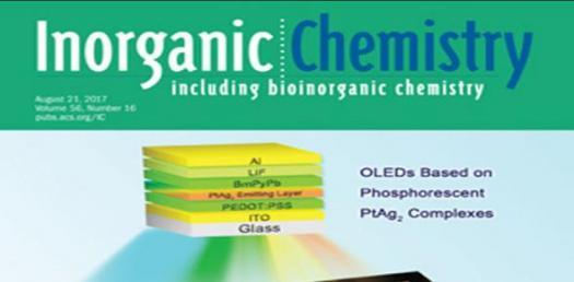 inorganic chemistry Quizzes & Trivia