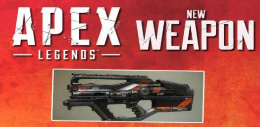 What Do You Know About Apex Legends Weapons?