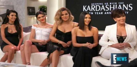 Are You Obsessed With Kardashians?