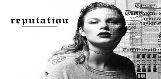 Take This Lyrics Quiz By Taylor Swift!