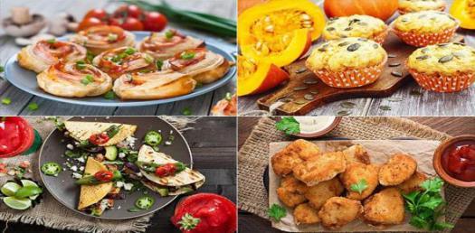 Food Trivia For Kids Quiz - ProProfs Quiz
