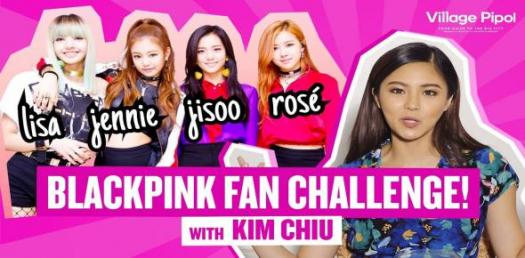 Are You A Blackpink Fan? Quiz