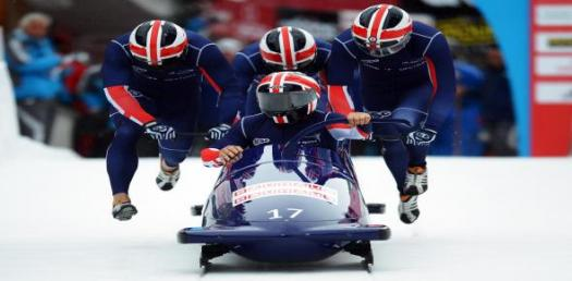 A Trivia Quiz About Bobsleigh