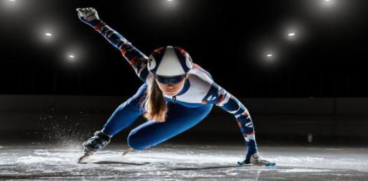 Short Track Speed Skating Trivia Quiz