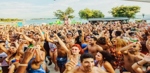 First Beach Party? Take this quiz