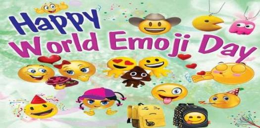 How Much Do You Know About World Emoji Day?