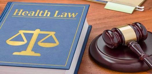 Health Law Trivia Quiz