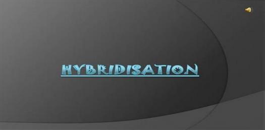 Ultimate Quiz On Hybridisation