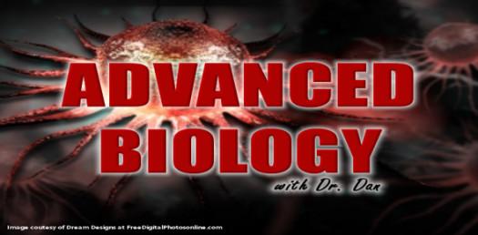 A Trivia Quiz About Advance Biology