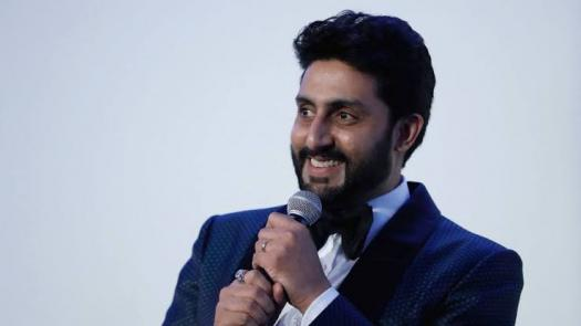 What Do You Know About Abhishek Bachchan