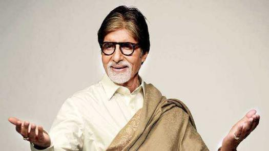 10 Shades of Amitabh Bachchan:A Trivia Quiz About Him.