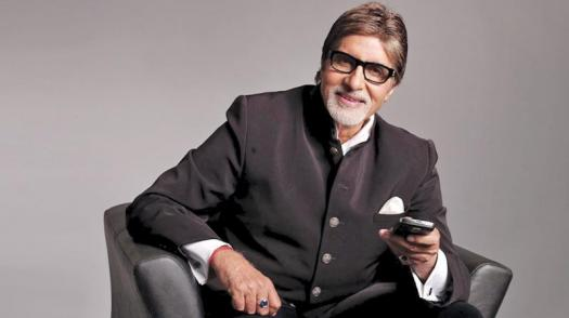 The Angry Young Man Amitabh Bachchan Trivia Quiz