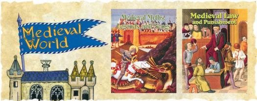 Medieval World History Trivia Quiz
