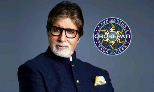 Are You A True Fan Of Amitabh Bachchan? Quiz!
