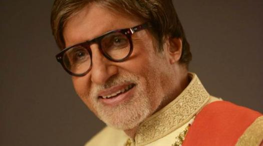 Which Amitabh Bachchan Film Would You Play A Villain In?