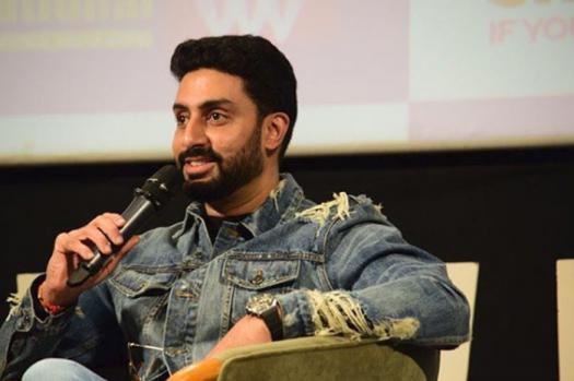 A Quiz On Abhishek Bachchan?