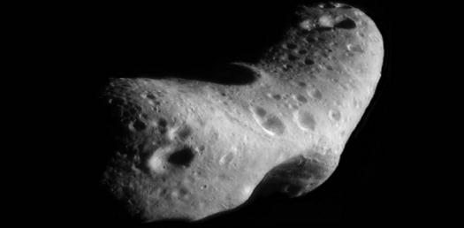 Asteroids History Trivia Quiz!