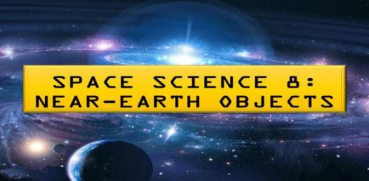 NASA Space Observation Quiz: Near Earth Objects!