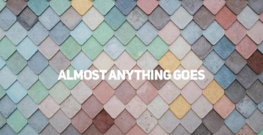 Which Episodes Of Almost Anything Goes Do You Like?