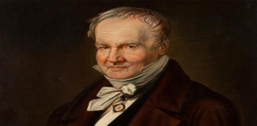 What Do You Know About Alexander Von Humboldt? Quiz