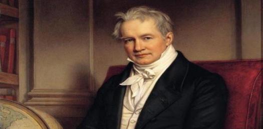 Career Life Of Alexander Von Humboldt! Quiz