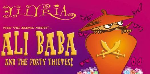 Take This Quiz On Ali Baba And The Forty Thieves!
