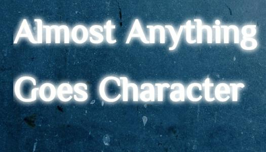 Which Almost Anything Goes Character Are You?