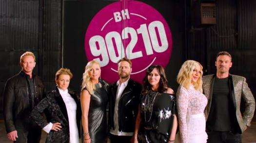 The Ultimate Quiz On Beverly Hills 90210!