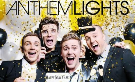 Quiz: What Can You Play In Anthem Lights