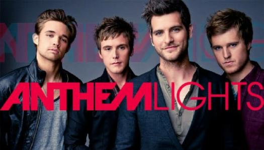The Ultimate Anthem Lights Trivia Challenge For You