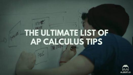 Advanced AP Calculus Test