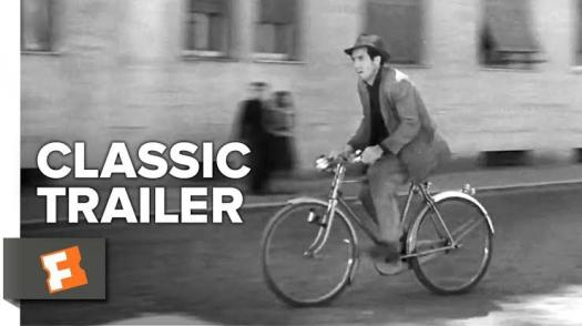 Can You Pass This Test On The Movie Bicycle Thieves?