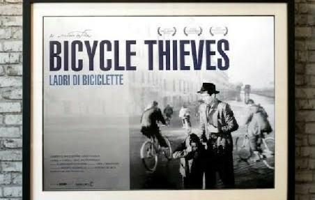 Bicycle Thieves: Movie Quiz