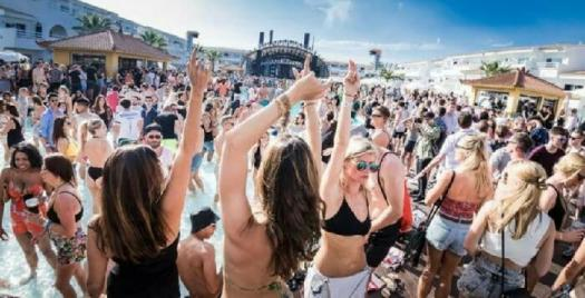 Do You Know The Best Beach Party Destination?