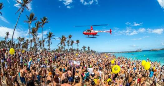 Myths about beach party trivia quiz
