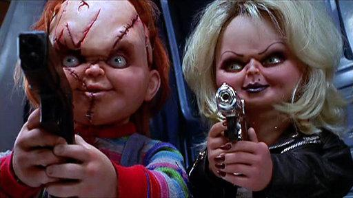 Bride Of Chucky! Trivia Questions Quiz