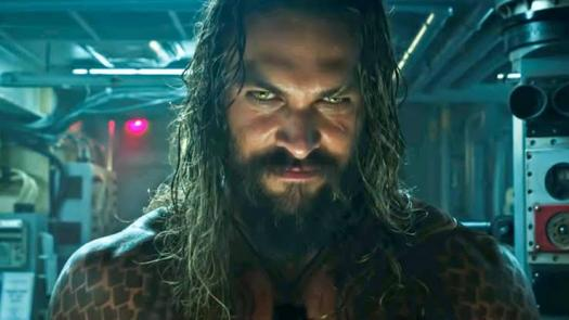 Which Aquaman Character Are You Most Like?