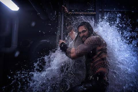 Can You Beat This Aquaman Trivia Quiz?