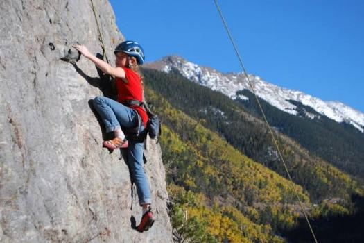 What Do You Know About Climbing? Trivia Quiz