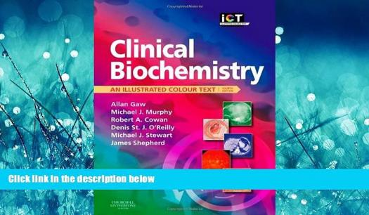 How Much Do You Know About Clinical Biochemistry? Trivia Quiz
