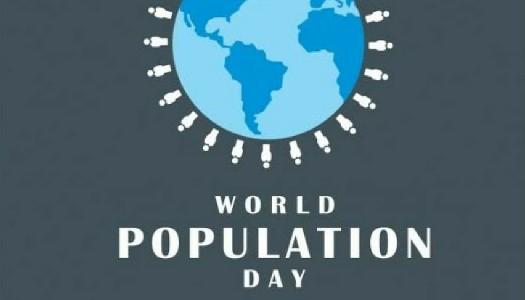 World Population Day! Trivia Facts Quiz