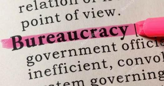 Federal Bureaucracy Trivia Quiz!