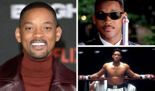 The Ultimate Quiz On Will Smith