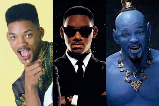 Interesting Facts About Will Smith