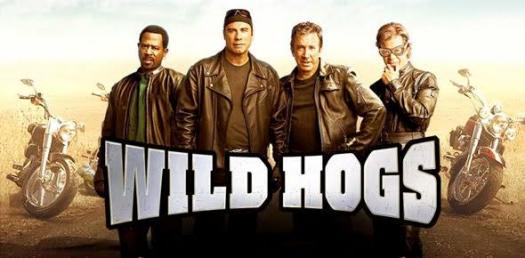 Trivia Quiz For Wild Hogs Fans!