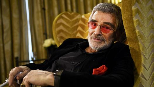Interesting Facts About Burt Reynolds! Quiz